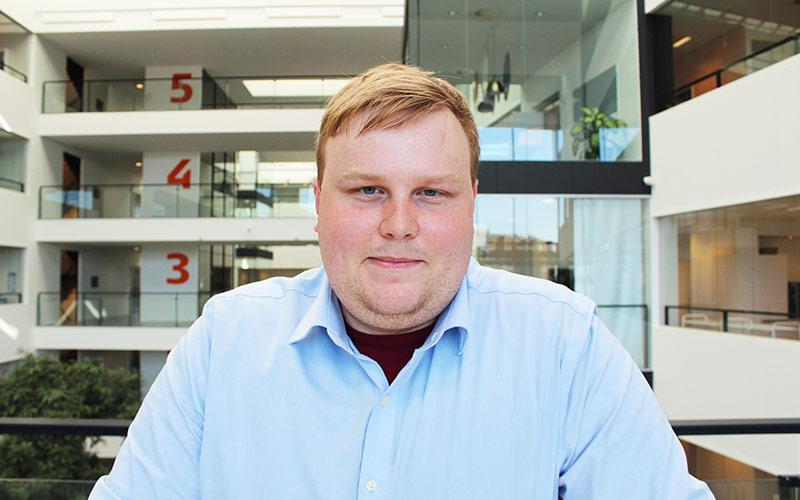 Morten Sode