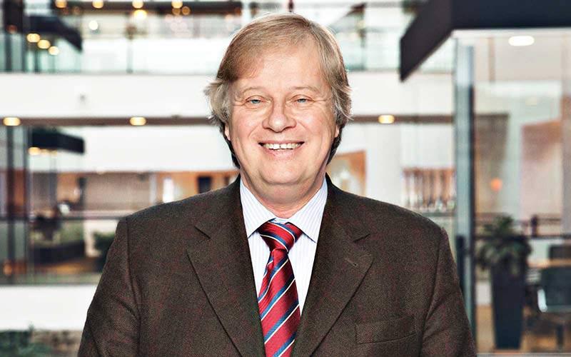 Henrik Rastrup Andersen