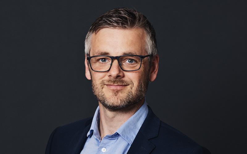 Jakob Schwalbe Lohmann