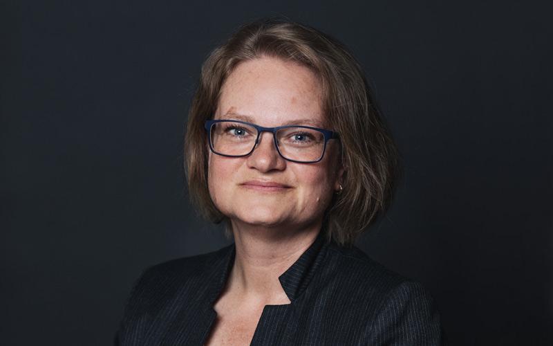 Jeannette Justesen