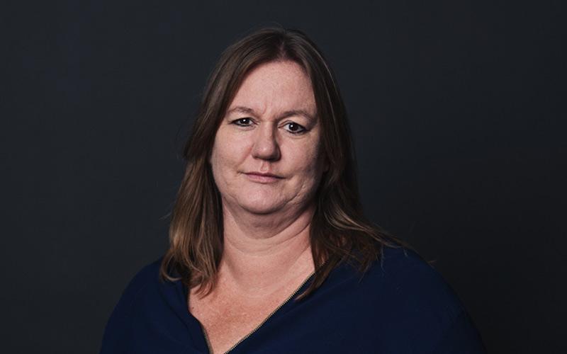 Katja Sørensen