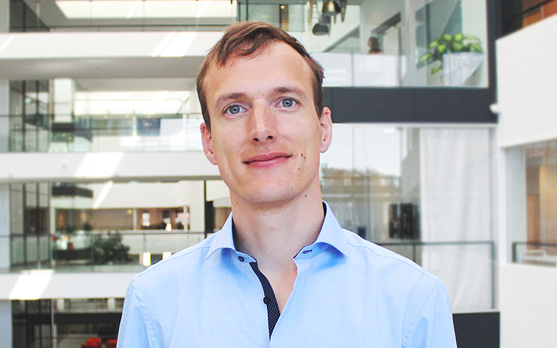 Lasse Bo Nielsen