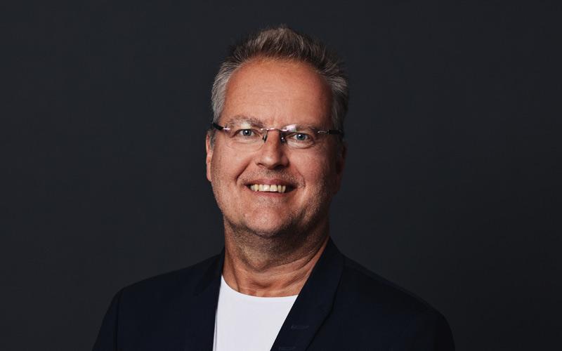 Michael Friis Sørensen