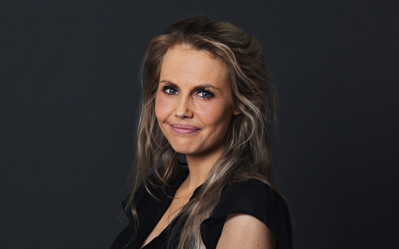 Mie Haslund